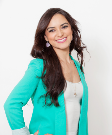 A FINANCIALLY WISE LATINA – A Chat with Brittney Castro