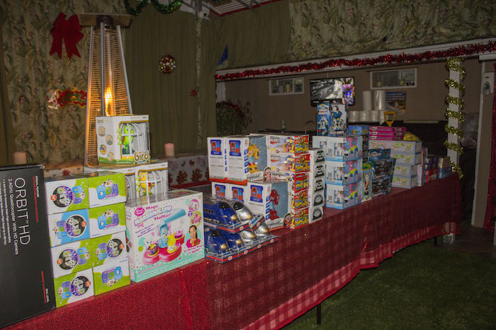 Christmas Giveaway for Struggling Families