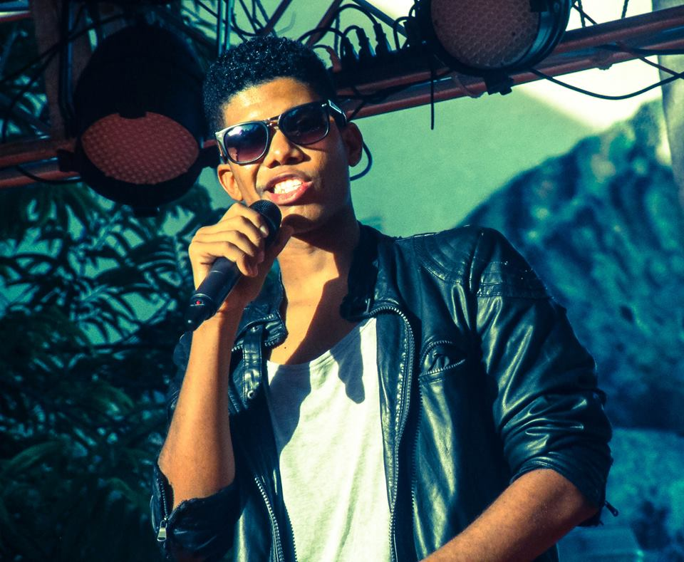 LIMANOL ADAMS: HOW K-POP INTRODUCED A DOMINICAN ARTIST
