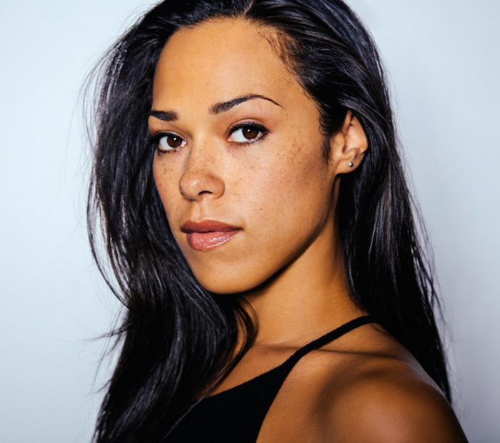Jessica Camacho Joins The Flash