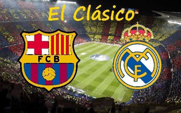 THE 2016 SPANISH CLASICO: WHY WE WATCH