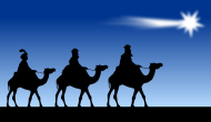 THREE KINGS DAY: A MESH OF TRADITIONS