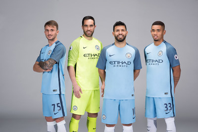 Manchester City Team To Provide A Football Fantasy For One Lucky Winner in Latin America