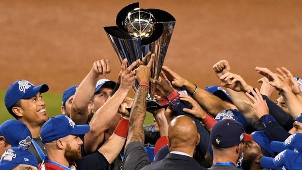 Team USA Beats Team Puerto Rico in WBC Final