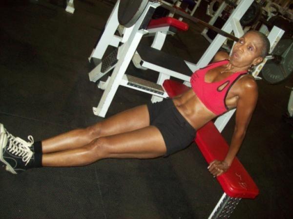 meet bodybuilding singles
