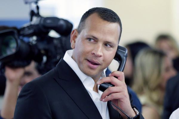 A-Rod Lands TV Deal with ABC News