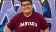 Formerly Homeless Teen Helps Family stabilize itself & Now Will Attend Harvard