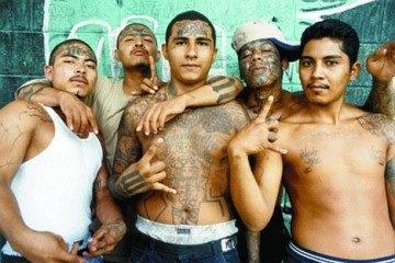 NYPD, Long Island Police and Attorney General Sessions Declare War on MS-13