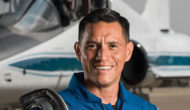 NASA'S New Astronaut Frank Rubio, Army Major, Fighter Pilot & Surgeon