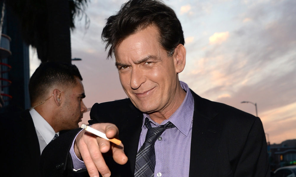 charlie sheen latintrends